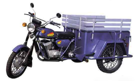 Мотоцикл минск с кузовом